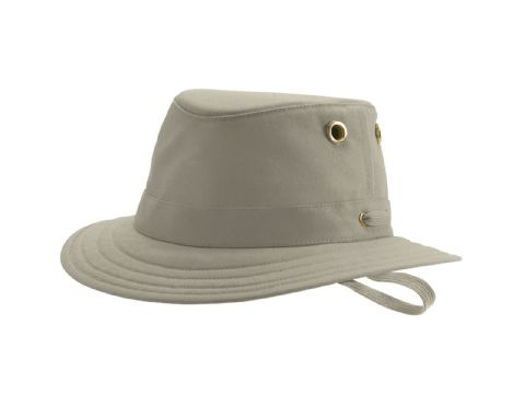 Tilley Unisex T5 Cotton Duck Hat - UPF 50